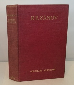 Image for Rezanov