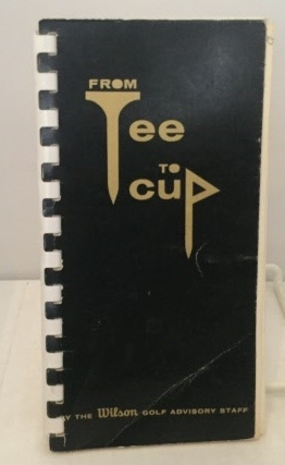 Image for From Tee To Cup