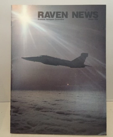 Image for Raven News Winter 1984