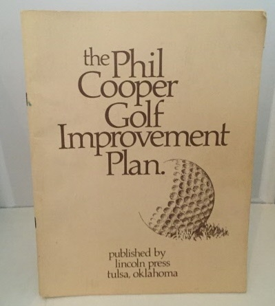 Image for The Phil Cooper Golf Improvement Plan