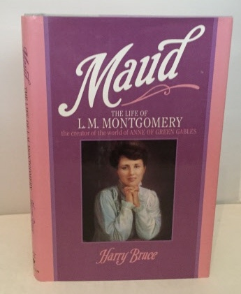 Image for Maud The Life of L. M. Montgomery