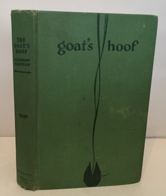 Image for The Goat's Hoof