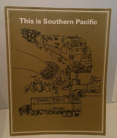 Image for This Is Southern Pacific A Special Issue of the Southern Pacific Bulletin (Dec. 1967)