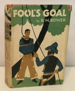 Image for Fool's Goal