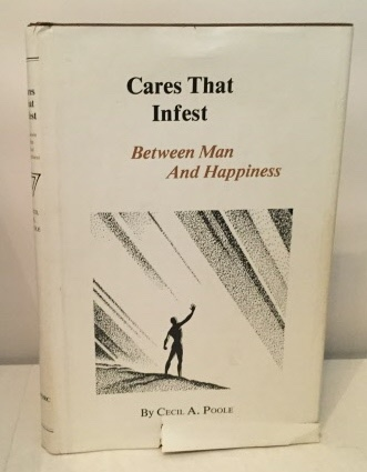 Image for Cares That Infest Between Man and Happiness