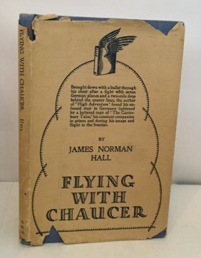 Image for Flying With Chaucer