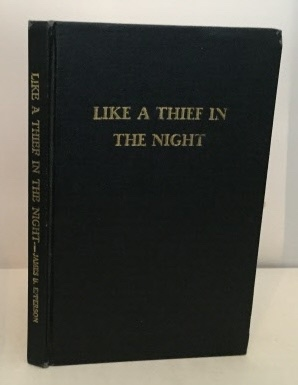 Image for Life A Thief In The Night