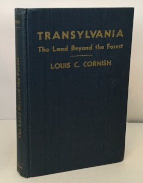 Image for Transylvania The Land Beyond the Forest