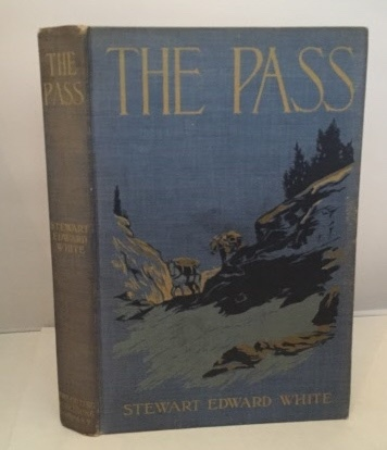 Image for The Pass