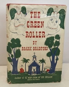 Image for The Green Roller