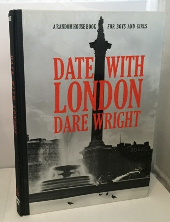 Image for Date With London