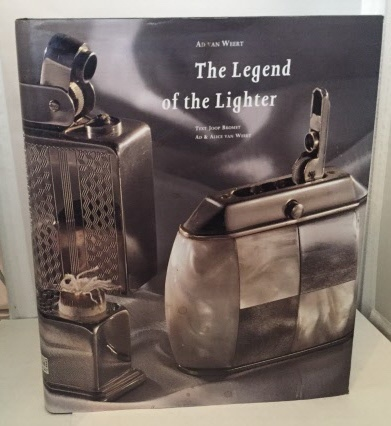 Image for The Legend Of The Lighter