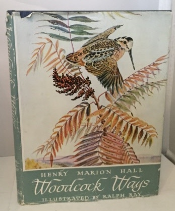 Image for Woodcock Ways