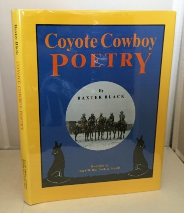 Image for Coyote Cowboy Poetry