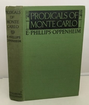 Image for Prodigals Of Monte Carlo