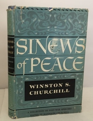 Image for Sinews Of Peace