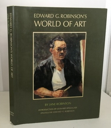 Image for Edward G. Robinson's World Of Art