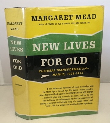 Image for New Lives For Old Cultural Transformation Manus 1928-1953