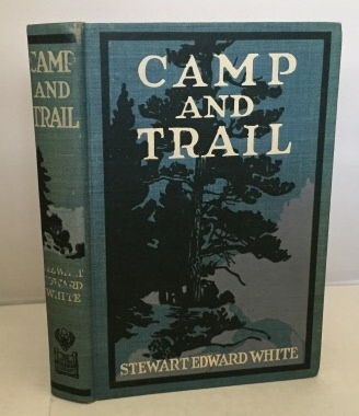 Image for Camp And Trail