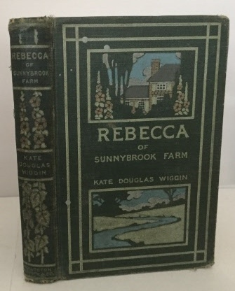 Image for Rebecca Of Sunny Brook Farm