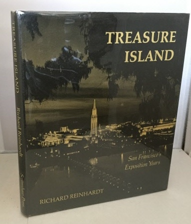 Image for Treasure Island San Francisco's Exposition Years