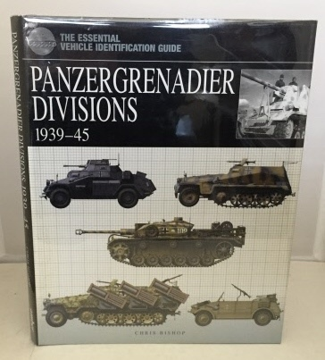 Image for Panzergrenadier Divisions 1939-45