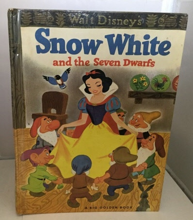 Image for Walt Disney's Snow White And The Seven Dwarfs