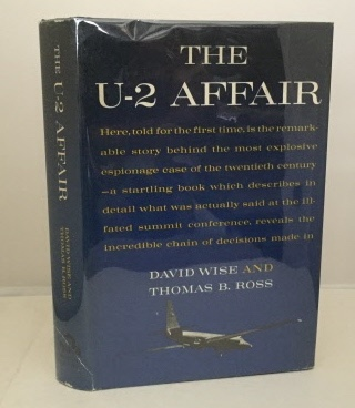 Image for THE U-2 Affair