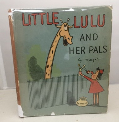 Image for Little Lulu And Her Pals