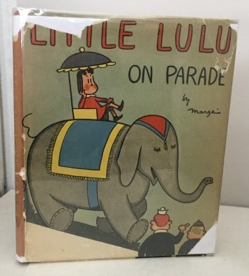 Image for Little Lulu On Parade