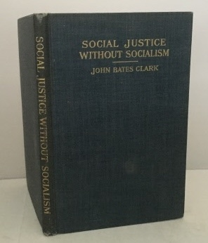 Image for Social Justice Without Socialism