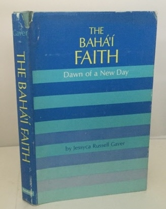 Image for The Baha'i Faith Dawn of a New Day