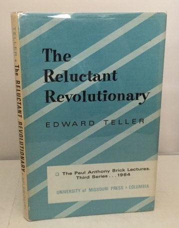 Image for The Reluctant Revolutionary