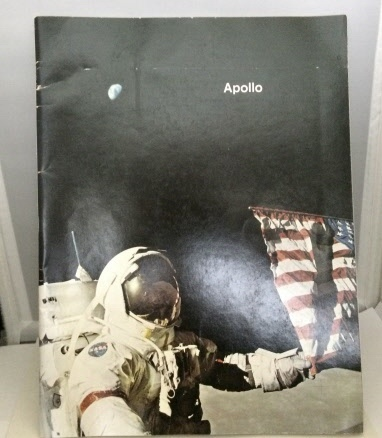 Image for Apollo (NASA EP-100)