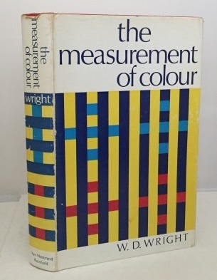 Image for The Measurement Of Colour