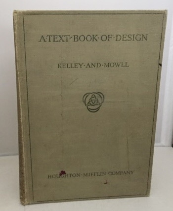 Image for A Text-book Of Design