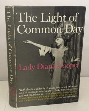 Image for The Light Of Common Day
