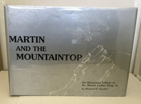 Image for Martin On The Mountaintop An Illustrated Tribute to Dr. Martin Luther King Jr.