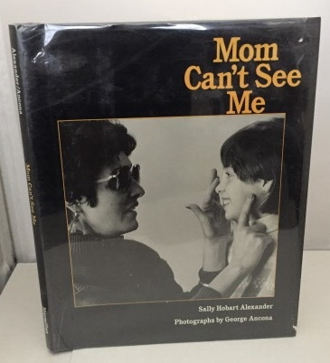 Image for Mom Can't See Me