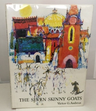 Image for The Seven Skinny Goats