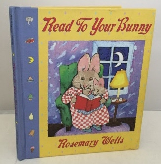 Image for Read to Your Bunny