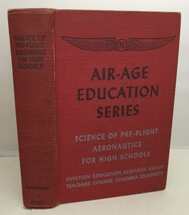 Image for Science Of Pre-flight Aeronautics For High Schools Air-Age Education Series