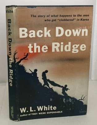 Image for Back Down The Ridge