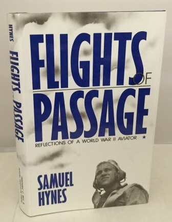 Image for Flights Of Passage Reflections of a World War II Aviator