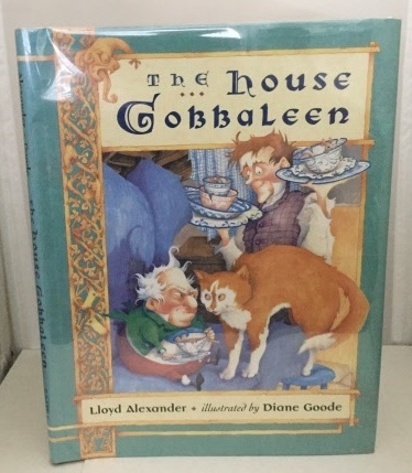 Image for The House Gobbaleen