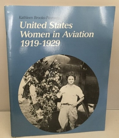 Image for United States Women In Aviation 1919-1929