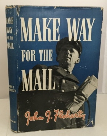 Image for Make Way For The Mail