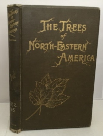Image for The Trees of Northeastern America