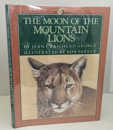 Image for The Moon of the Mountain Lions