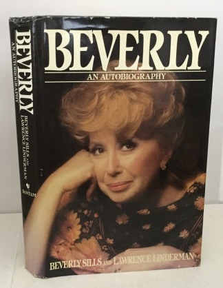 Image for Beverly An Autobiography